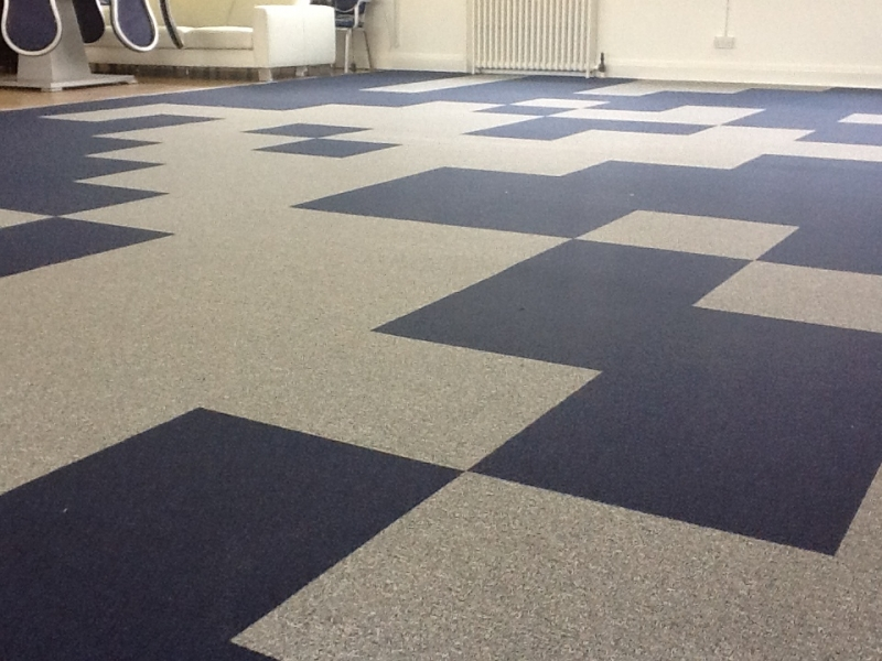 Flooring For Businesses And Commercial Buildings